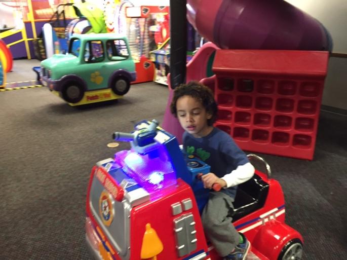 anthony beyer arcade