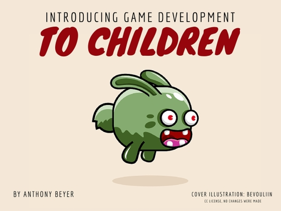 Anthony Beyer Game Development for Kids-1
