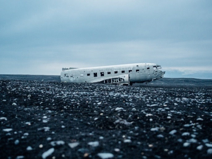 Anthony Beyer's photo of movie like plane