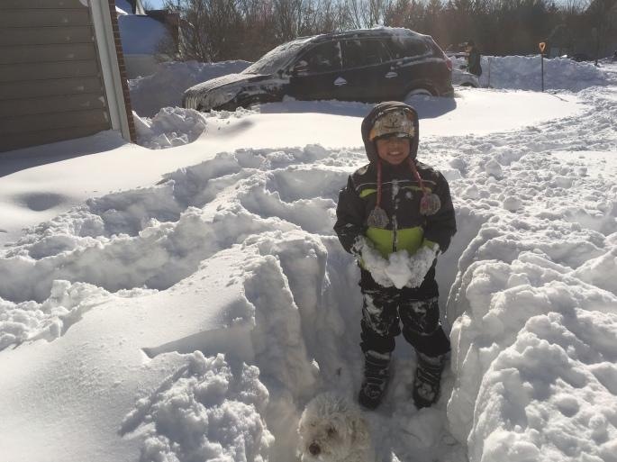 Anthony Beyer Snow Storm-3