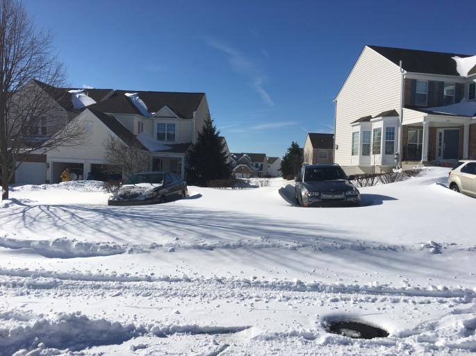 Anthony Beyer Snow Storm-2