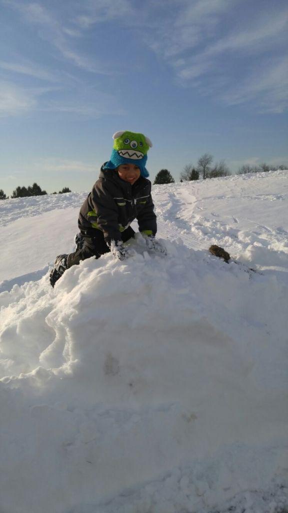 Anthony Beyer Snow Storm-7