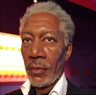 A picture of Morgan Freeman
