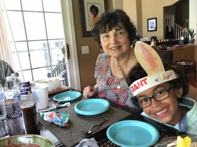 Anthony-Beyer-Mason-Grandma