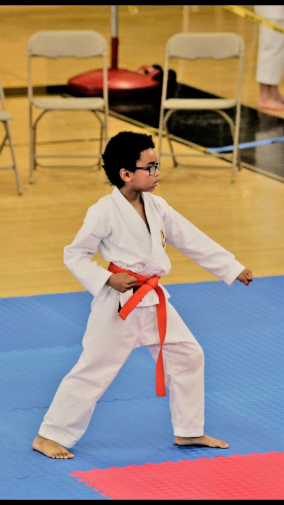 Anthony-Beyer-Karate-Pose